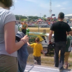 tractor pulling 5