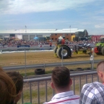 tractor pulling 8